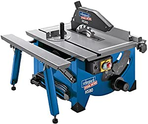 Sawtable 8'' 210mm Table Saw