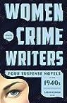 Women Crime Writers par Caspary