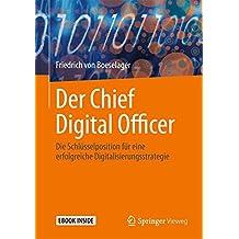 Der Chief Digital Officer: Die Schlüsselposition für eine erfolgreiche Digitalisierungsstrategie