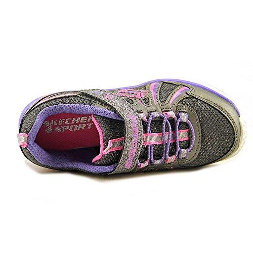Skechers, gUMT 80429 l Gris - grau pink lila