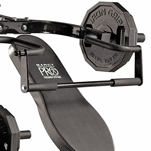 Marcy Pro PM4400 Leverage Home Multi Gym and Bench   HIIT Fitness