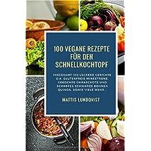 Suchergebnis auf Amazon.de für: Schnellkochtopf - Vegetarische ...