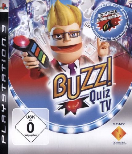 BUZZ! - Quiz TV