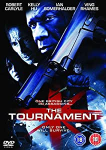 The Tournament [DVD]
