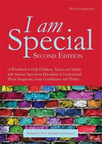 I am Special Cover Image