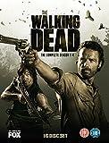 The Walking Dead - Season 1-4 [DVD] [2014]