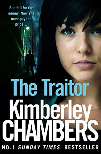 The Traitor (The Mitchells and O'Haras Trilogy, Book 2)