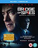 Bridge of Spies [Blu-ray + UV Copy] [2015]