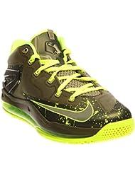Nike - Zapatillas para hombre blanco blanco