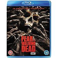 Fear the Walking Dead - Season 1-2