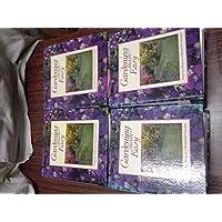 PLAT FIRM SEMILLAS DE GERMINACION: 4 Jardinería hecha libros fáciles paso a paso a un hermoso jardín