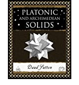 (Platonic and Archimedean Solids) By Daud Sutton (Author) Paperback on (Oct , 2005)