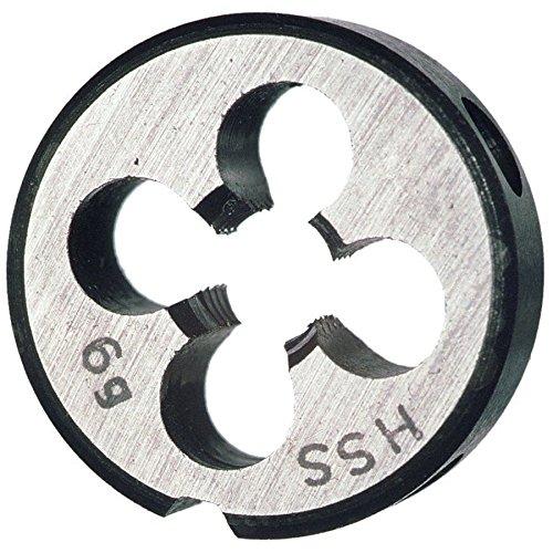 Connex COXT675006 Schneideisen HSS, 25 x 9 mm, M 6