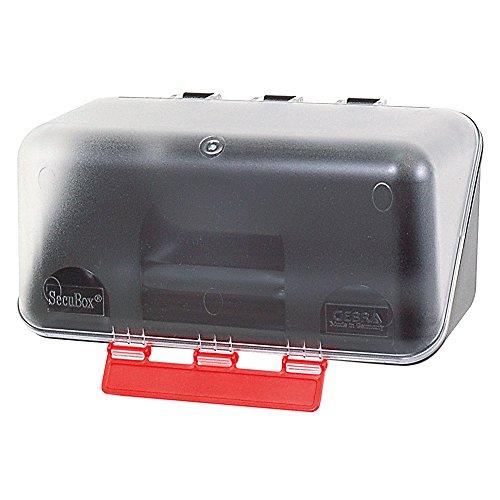 SecuBox Mini zur Wandmontage 4GZ-MI transparent