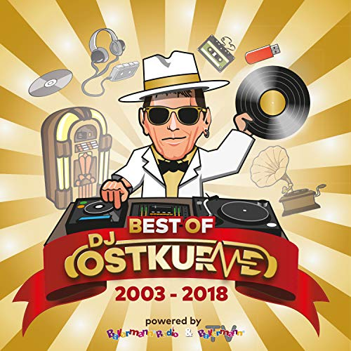 Best of DJ Ostkurve