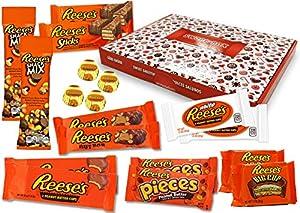 Reeses - Sweet Box -