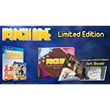 Punch Line - PS Vita Limited Edition