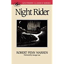 Night Rider (Southern Classics Series)