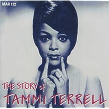 Story of Tammy Terrell