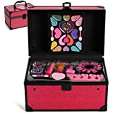 Deluxe All In One Travel Girls Makeup Set