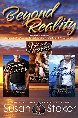 Beyond Reality Collection (Beyond Reality Series)