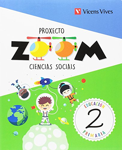 CIENCIAS SOCIAIS 2 (ZOOM) por Beatriz Gasco Poderoso