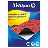 Pelikan 404400 Kohlepapier interplastic 1022G