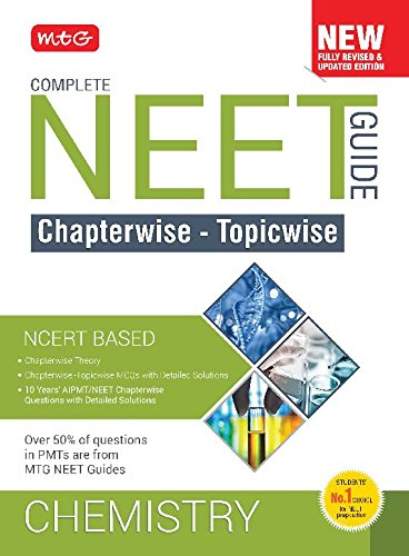 Complete NEET Guide Chemistry