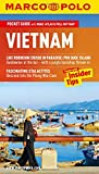 Vietnam Marco Polo Guide (Marco Polo Vietnam (Travel Guide))