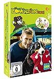 Löwenzähnchen - Staffel 1-4 (4 DVDs)