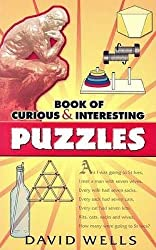 Book of Curious and Interesting Puzzles (Dover Recreational Math)