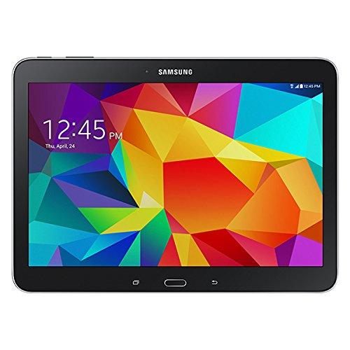 Samsung Galaxy Tab 4 T535 LTE (10,1 Zoll),  Quad-core 1,2GHz, 1,5GB RAM, 16GB internet Speicher, Android OS) schwarz