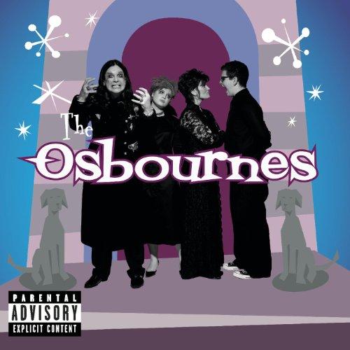 The Osbourne Family Album [Exp...