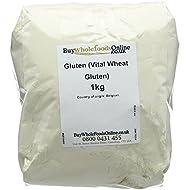 Buy Whole Foods Online Vital Wheat Gluten Flour 1 kg