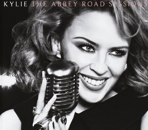 Kylie-the Abbey Road Sessions: Aussie Edition by Kylie Minogue