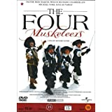 Los Cuatro Mosqueteros / The Four Musketeers