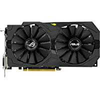 Asus Radeon RX 470 GDDR5 8GB Graphics Card