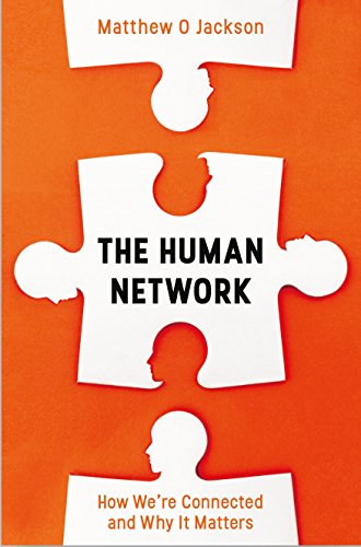 The Human Network: The Science Behind our Hidden Positions in Life (English Edition)