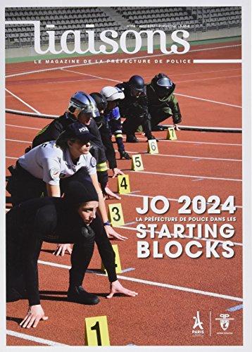 JO 2024. La Préfecture de police dans les starting blocks