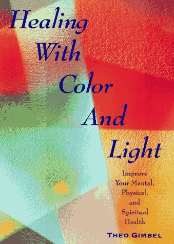 Healing With Color & Light PDF Books