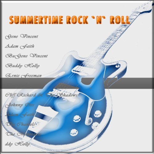 Summertime Rock `n` Roll (Digi...