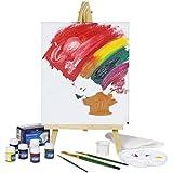 Isomars Artist Coloring Kit