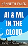 AI & ML in the Cloud: Managed Services 2018 (English Edition)