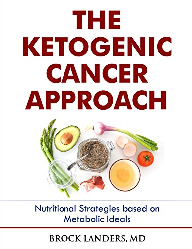 The Ketogenic Cancer Approach: Nutritional Strategies based on Metabolic Ideals (English Edition)