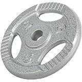 Tri Grip Weight Plate 20Kg