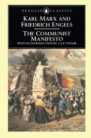 The Communist Manifesto (Classics)