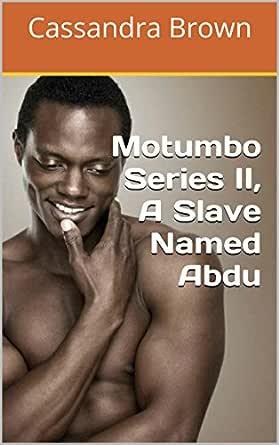 motumbo historia real