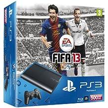 PlayStation 3 Consola 500 GB + FIFA 13