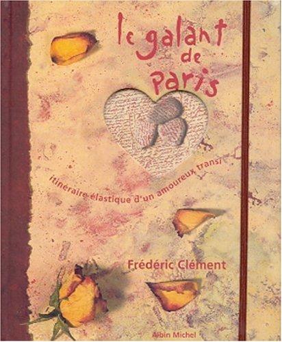 Le Galant de Paris par Frédéric Clément