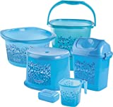 Occasions Nayasa Funk 6 Piece Set Deluxe...